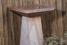 Beautiful Bird Baths / A beautiful selection of the best bird baths available in the mainland UK.