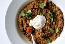 Yummy : Lentils and Beans