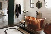 Bathroom Design / Bathroom design ideas