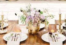 Wedding Flowers & Decor / by B Floral