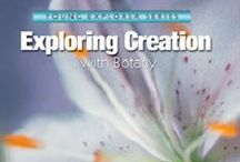 5th Grade - Botany / by Stacy Beeler