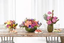 B Floral Events