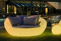 NewGarden / Iluminación, mobiliario y gadgets exteriores de la prestigiosa marca española, NEWGARDEN