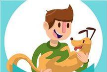Destinos Pet-Friendly / ¡Mi mascota viene conmigo! Descubre los lugares perfectos para viajar con tu mascota sin problema. Hay más curiosidades de las que habrías imaginado ... :)