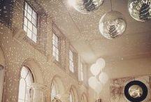 PARTY IDEAS / by Natalya Hawryluk