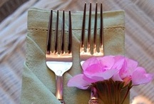 Napkin Folding Beauty