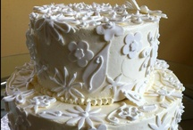 Cakes / by Ann Nyberg
