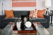 Decor / by Melissa Sims