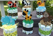 Baby Showers / by Ashley Anne
