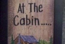 Cabin Love / by Younique By Rori