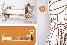 Etsy Petsy / delightful handmade crafts featuring pets