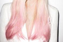 Hair. / by Rachel Schramm