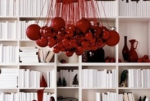 Holiday Decor / by Face it UP with Vembra Holnagel