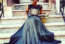 My Style / by Sophia Nelson