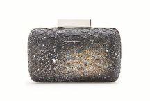Handbags + Clutches