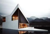 Architecture / by Ainara Atorrasagasti