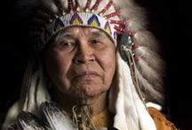 Native Americans / love the culture and philosophy... We should listen