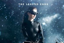 Dark Knight Series