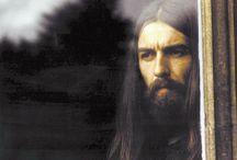 George Harrison / He's the man! / by Alex Geisen