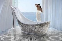Bath Time / by Candi Sears Caraway