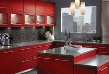 Interiors-Kitchens