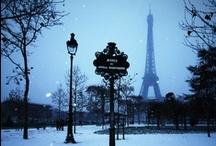 Paris / Images of Paris