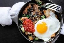 Breakfast Anytime / by Lisa Blackburn
