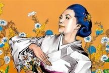 Japanese  desigh