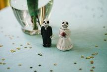 Wedding - Day of the Dead
