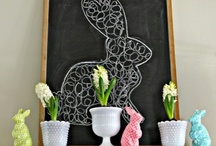 Easter / by Ann Nyberg