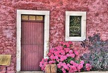 I love doors2