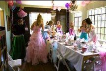 Princess Party! / Tarma's 30th <3