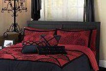Bedrooms / by Cheri Matthews