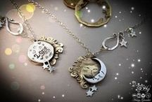 Magpie's Trinkets / Ooh..a sparkly!