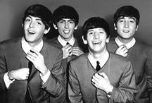 That Beatlemania though / by Cait