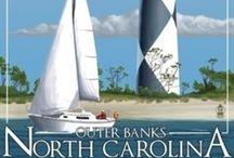 North Carolina / Still miss living there!