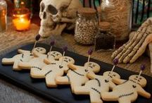 Voodoo on the Bayou - Halloween 2015 / Plans for Halloween party and costumes