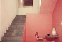 Doorways, Stairways, Entries & Hallways