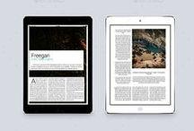 Livres numériques // Ebooks