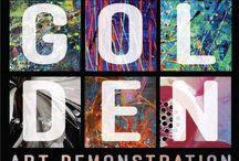 Lecture Demos/Conference Golden / Presentation interactive de 2-3 heures