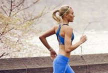 SPORT   Running / Don't ask me why I run... Ask yourself why you don't