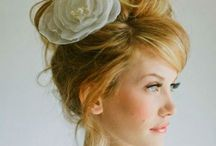 Wedding Hair Dreams