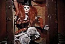 Haunted Circus - Halloween 2016
