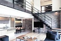 HOME   Industrial style
