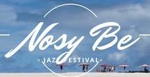 Nosy Be Jazz Festival (Madagascar) / #JazzInHeaven Edition 2 will be held from March 31st to to April 2nd, 2018 in the most beautiful island of Africa, Nosy Be (Madagascar). Lineup, program, accommodation and trip arrangement on www.nosybe-jazz-festival.com/en/