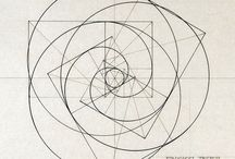 Sacred Geometry / Geometric shapes, arts and designs.