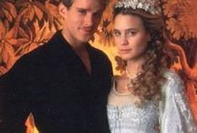 "The Princess Bride / ""As you wish."" ~~ Westley"