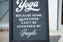Yoga enzo.