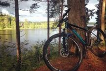 Mountain Biking / All sorts of Mountain Biking and Mountain Bike stuff.