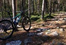 Mountain Bike projects